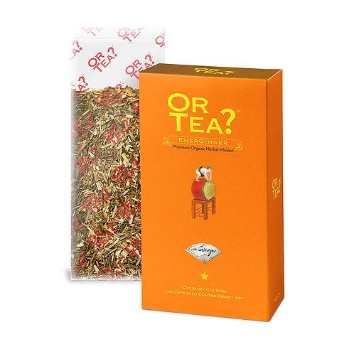 """Or Tea? Refill """"EnerGinger"""" - 75g"""