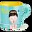 Thumbnail: Or Tea? Keramische Mok
