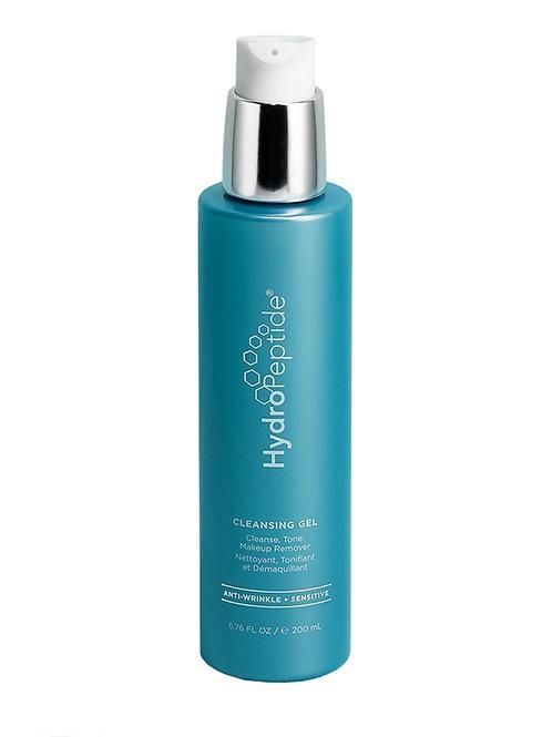 Hydropeptide Cleansing Gel - 200 ml