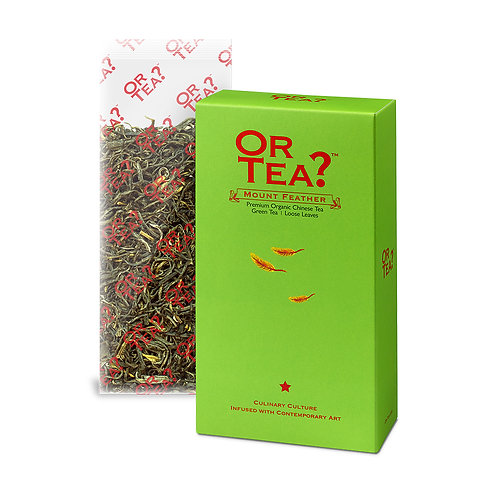 "Or Tea? Refill ""Mount Feather"" - 75g"