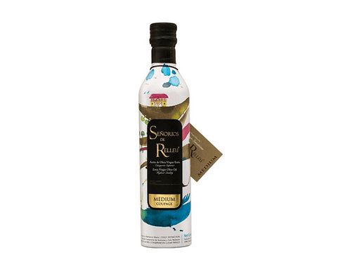 Medium Coupage Extra Virgin Olive Oil - 500 ml