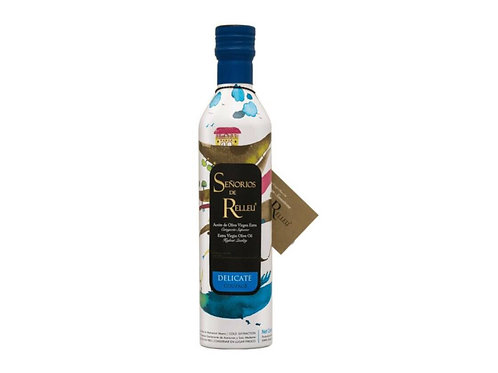 Delicate Coupage Extra Virgin Olive Oil - 500 ml