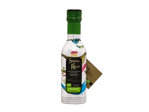 Organic Coupage Extra Virgin Olive Oil - 250 ml