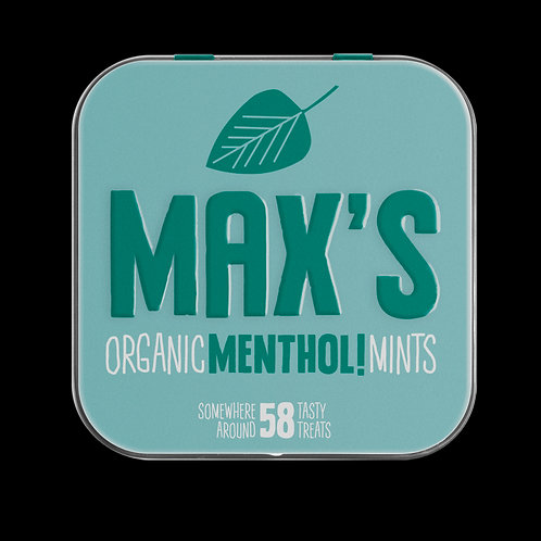 Max's Menthol Mints