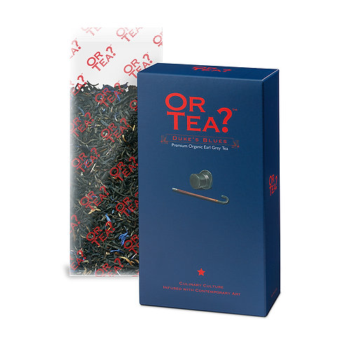 "Or Tea? Refill""Duke's Blues"" - 100g"