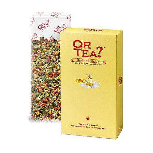 """Or Tea? Refill """"Beeeee Calm"""" - 50g"""