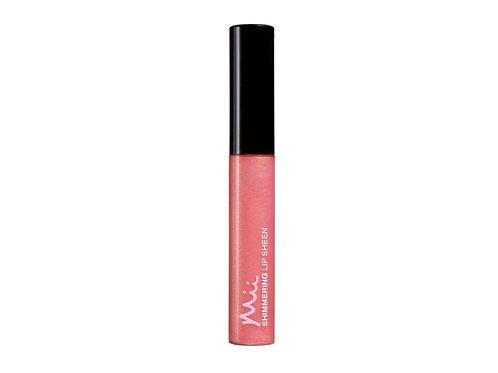 Mii Shimmering Lip Sheen Sweet 03
