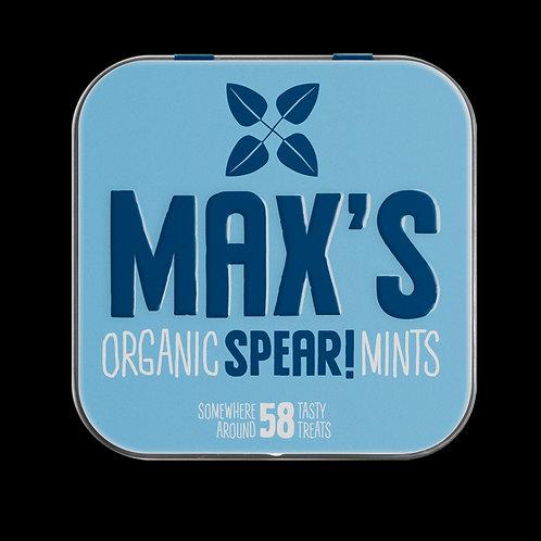 Max's Spear Mints
