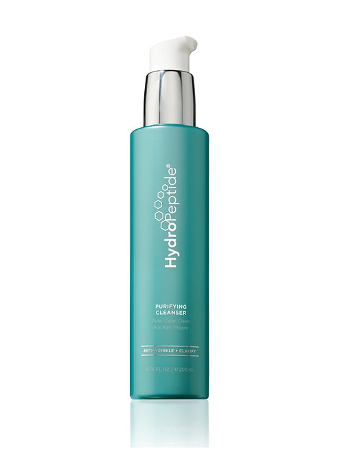 Hydropeptide Purifying Cleanser - 200 ml