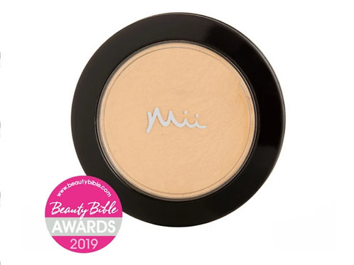 Mii Minerals Irresistible Face Base Precious Cream 02