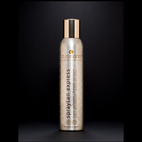 Curasano Spraytan Express - 200 ml