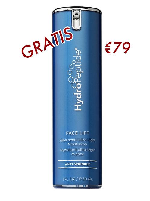 Voordeelpakket Hydropeptide - Restore 1 + Lips