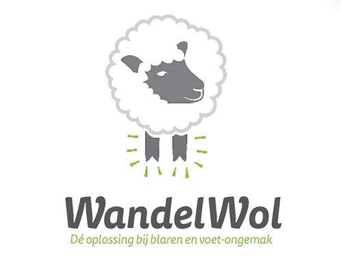 Wandelwol - 10g