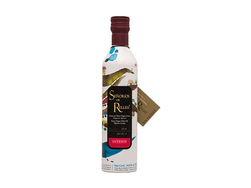 Intense Coupage Extra Virgin Olive Oil - 500 ml
