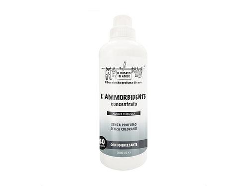 Wasverzachter Parfumvrij - 1000 ml