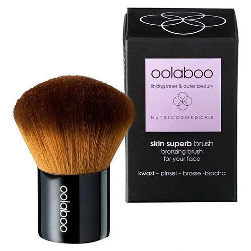 Oolaboo Skin Superb Brush Face