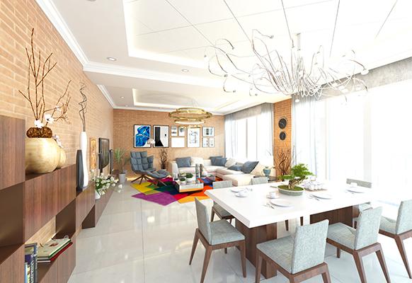Apartamento Sqn-207