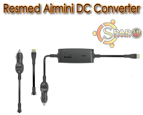 Resmed Airmini DC Converter