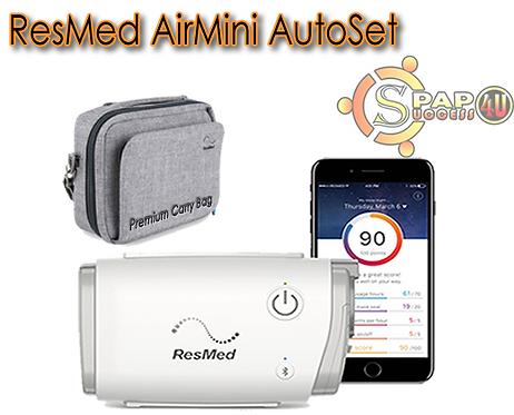 ResMed Air Mini AutoSet