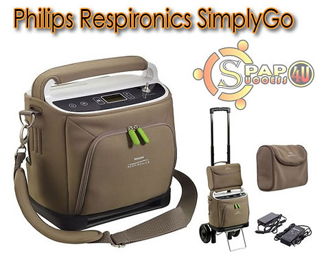 Philips Respironics SimplyGo