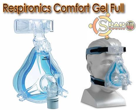 Respironics Comfort Gel Full