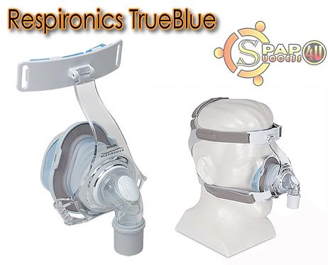 Respironics TrueBlue