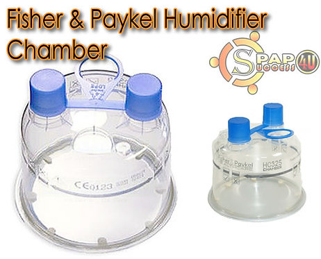 Fisher & Paykel Humidifier Chamber