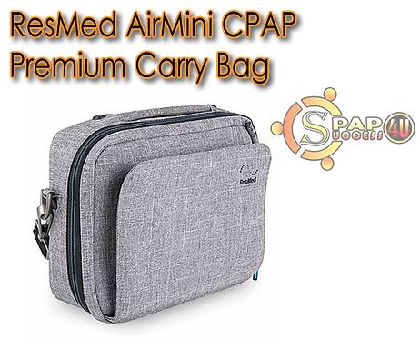 ResMed AirMini CPAP Premium Carry Bag
