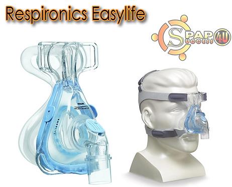 Respironics Easylife