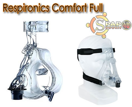 Respironics Comfort Full