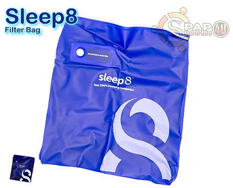 Sleep8 Sanitizing Filter Bag for the CPAP Sanitizing System