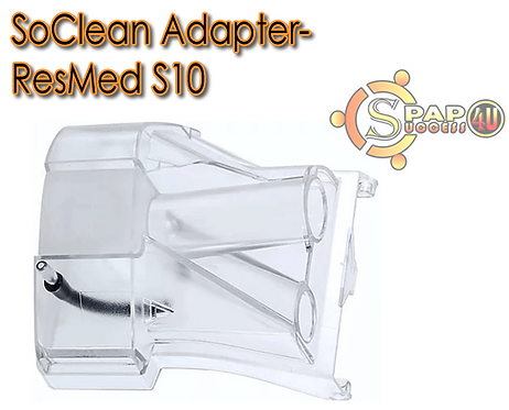 SoClean Adapter- ResMed S10