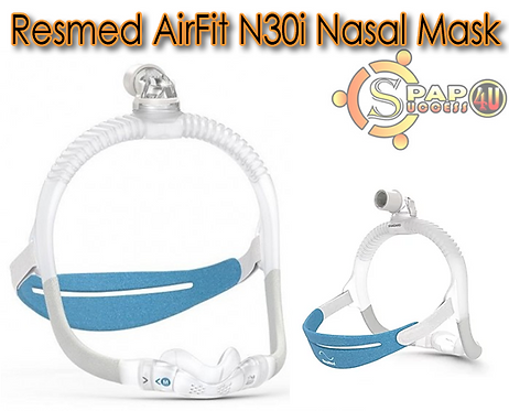 Resmed AirFit N30i Nasal Mask