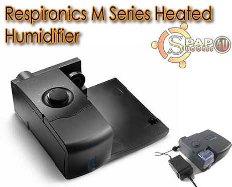 Respironics M Series Heated Humidifier