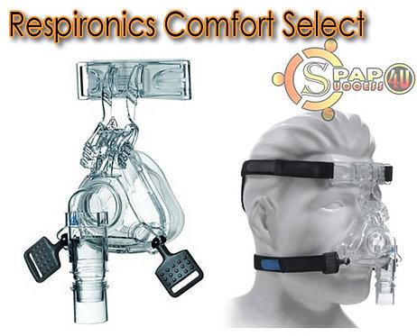 Respironics Comfort Select