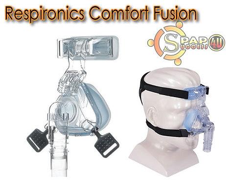 Respironics Comfort Fusion