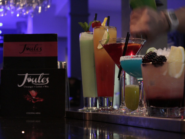 Joules Wine Bar