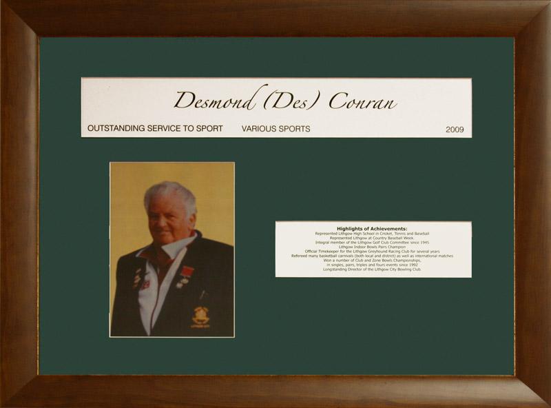 Desmond Conran