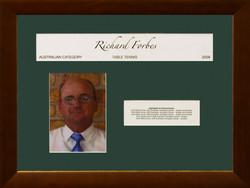 Richard Forbes