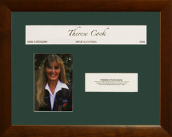 Therese Cock
