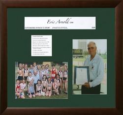 Eric Arnold
