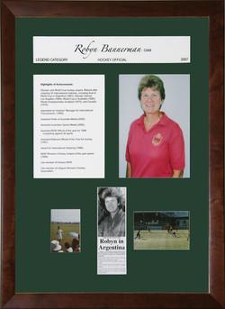 Robyn Bannerman