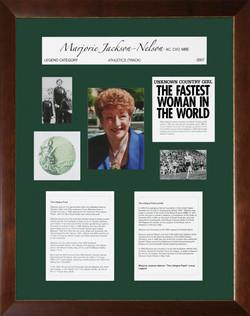 Marjorie Jackson-Nelson