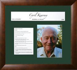 Cyril Kearney