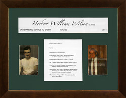 Herbert William Wilson