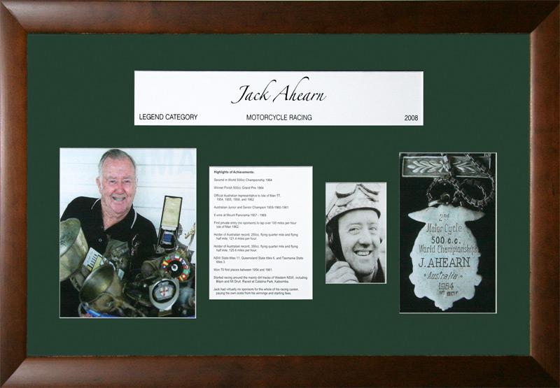 Jack Ahern