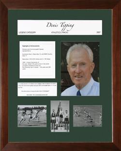 Denis Tipping