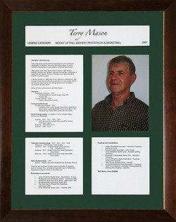 Terry Mason