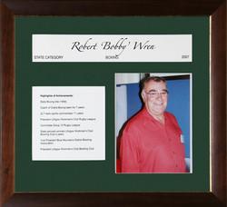 Robert 'Bobby' Wren