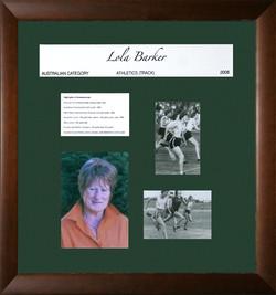 Lola Barker